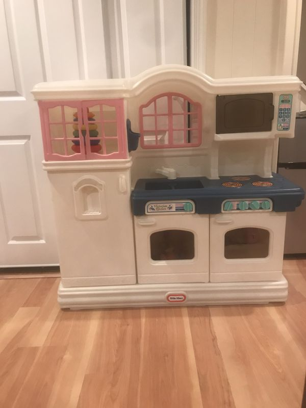 play kitchens for girls