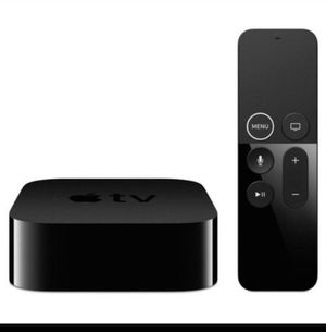 Apple TV 4K (32GB) for Sale in Saint Paul, MN