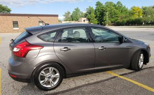 2013 Ford Focus Hatchback Se for Sale in Willoughby, OH