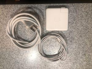 Apple 87W USB-C Power Adapter for Sale in Seattle, WA