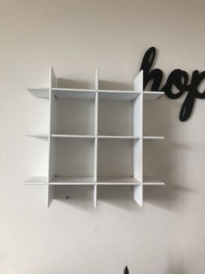 wall shelves for Sale in Oxnard, CA