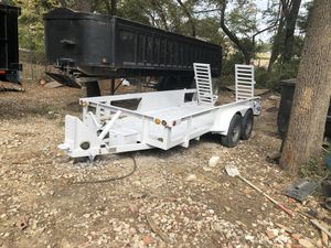 Trailer for Sale in Lewisville, TX