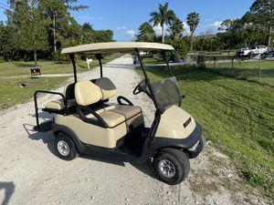 Club Car Precedent Golf Cart for Sale in Loxahatchee, FL