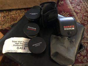 Camera Lens for Sale in Long Branch, NJ