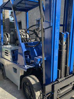 Komatsu Forklift for Sale in Santa Ana,  CA