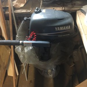 Boat Motor for Sale in Fall River, MA