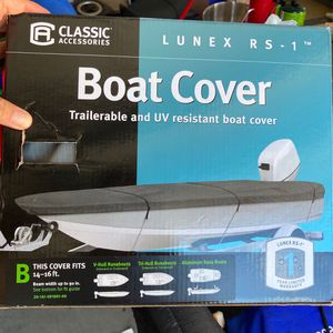 Boat Cover Brand New for Sale in West Palm Beach, FL