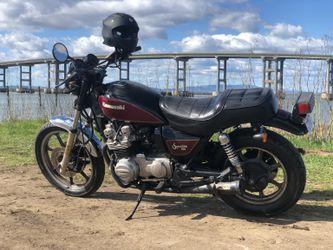 1982 Kawasaki 750z Spectre  for Sale in Vallejo, CA