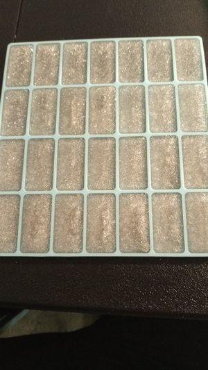 Silicone domino mold for Sale in Riverside, CA
