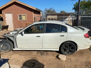 Infiniti G35 Parts for Sale in Phoenix, AZ