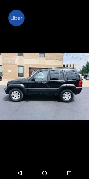 2004 Jeep Liberty for Sale in Glendale Heights, IL