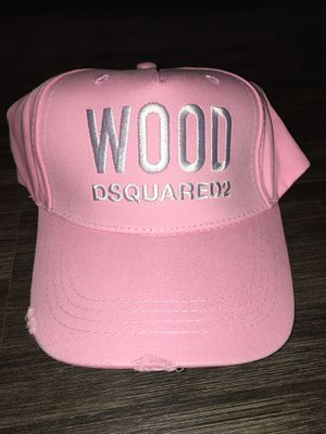 "Wood"" DSQUARED2 Adjustable Cap/Hat 😍🧢 for Sale in San Francisco, CA"