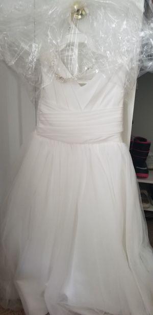 flower girl dress for Sale in Wixom, MI