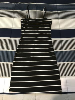 Striped bodycon dress (size: XS) for Sale in Lakeland, FL