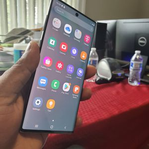 "Samsung Galaxy Note 10,, ""Factory Unlocked Condition Excellent"" (Like Almost New) for Sale in Springfield, VA"