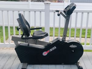 Bike exercise for Sale in North Providence, RI