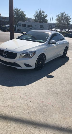 2014 Mercedes Benz cla 250 for Sale in Fremont, CA
