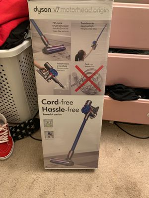 Dyson vacuum for Sale in San Leandro, CA
