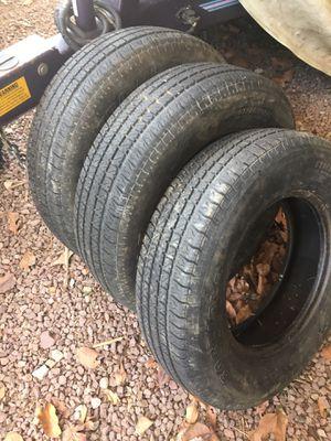 Trailer tires for Sale in San Bernardino, CA