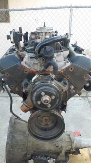 Chevy Engine 4.3L V-6... for Sale in San Bernardino, CA