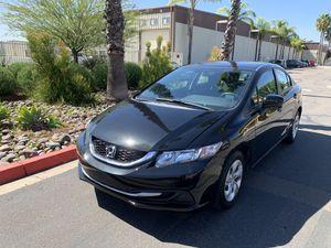 2015 Honda Civic for Sale in El Cajon, CA