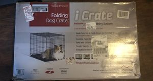 Brand New Dog Crate/Cage for Medium Dog for Sale in McKees Rocks, PA