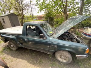 Ford Ranger for Sale in Aurora, IL