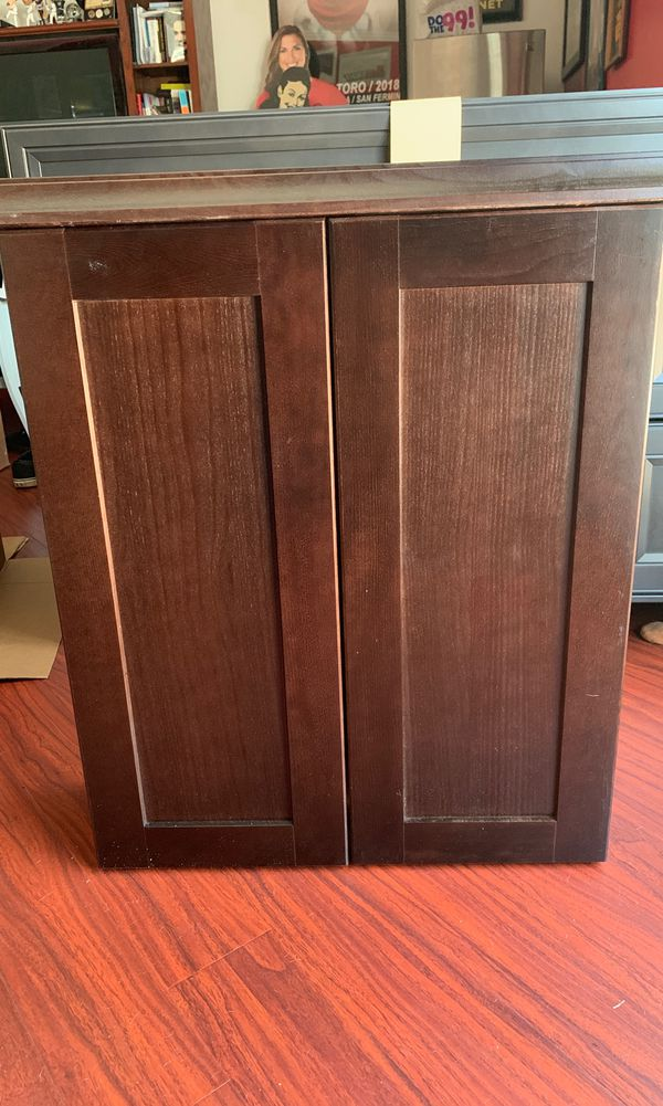 Java Bathroom wall Cabinet