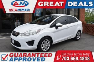 2013 Ford Fiesta for Sale in Leesburg, VA