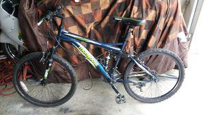 Mongoose mountain bike for Sale in Hampton, GA
