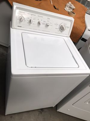 Washer Kenmore for Sale in Whittier, CA