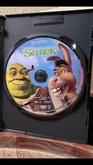 Shrek DVD Movie for Sale in New York, NY