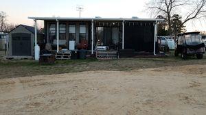 2015 Cherokee Negotiator 39' for Sale in Washington, NC