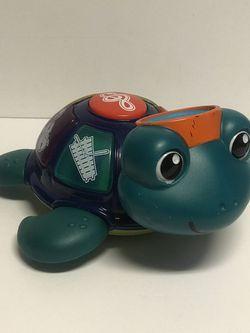 Baby Einstein musical turtle for Sale in Orange City,  FL