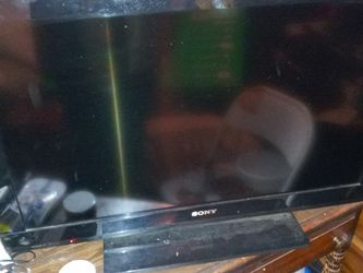 2 Tv's Sell One Is A 40 Inch Other Is A 50 Inch Wall Mount for Sale in Middletown,  NJ