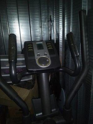Elliptical Gold's Gym exercise equipment for Sale in Denver, CO