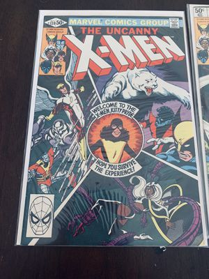 Uncanny X-men 139-140 for Sale in Chicago, IL