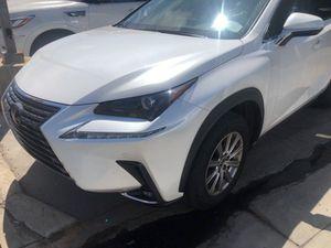 2018 Lexus NX for Sale in Scottsdale, AZ