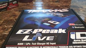 Traxxas EZ Peak live Charger nhmh or LiPO batteries for Sale in Tarpon Springs, FL