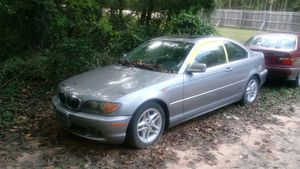 2004 BMW 325ci Coupe Automatic for Sale in Powhatan, VA