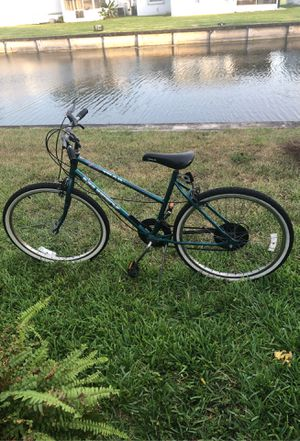 Bike bicycle bicicleta Huffy Rock Creek for Sale in Tamarac, FL