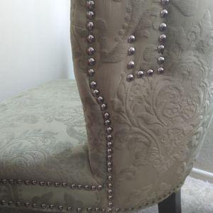 Green Accent Chair for Sale in La Mirada, CA