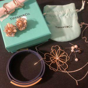 Jewelry bundle for Sale in Santa Monica, CA