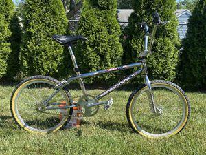 Mongoose Villain 90's BMX Bike for Sale in Fairless Hills, PA