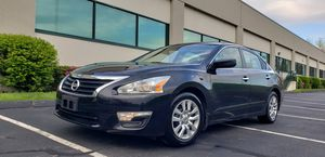 <<2015 Nissan Altima 2.5S 197k>> for Sale in East Hartford, CT