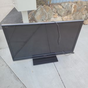 bravia sony smart tv, about 50 in for Sale in Spring Valley, CA