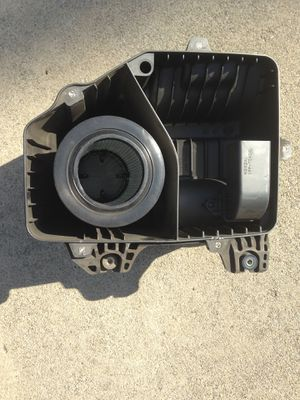 Acura RSX air filter box (bottom only) used Preowned for Sale in Milpitas, CA