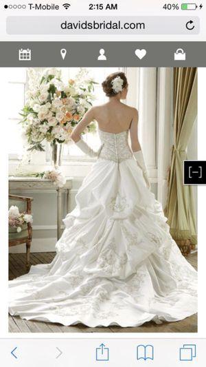 Wedding dress for Sale in Camas, WA