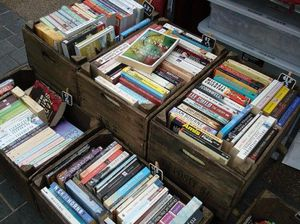 Book Removal! for Sale in Johnson City, TN