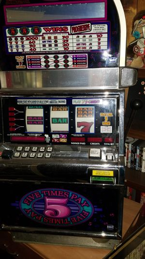 Slot machine for Sale in Citrus Heights, CA
